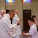 Deacon Vinnie's Ordination photo album thumbnail 8